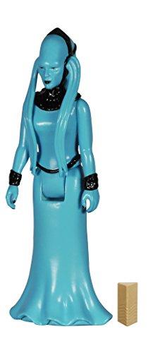 Le Cinquième Element - Figurine ReAction Diva Plavalaguna 10cm