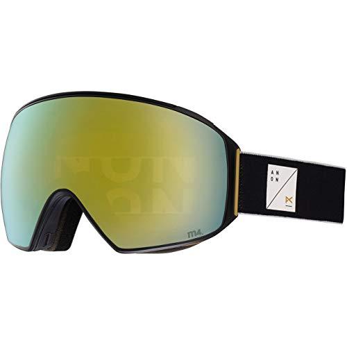 Anon Masque de Ski M4 MFI Toric - Royal - Sonar Bronze + Sonar Infrared