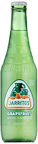 JARRITOS Fruit Bundle je, Mandarine, Limette, Mango, Guave, Grapefruit, Ananas, EINWEG (370 ml)