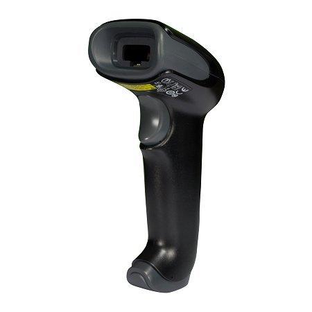 - Honeywell Voyager 1250g–Code Scanner–Scanner laser–Bar Code Scanner–Scanner à main–Multi IF, avec câble USB couleur: noir (hw1250usw–1250g USB)