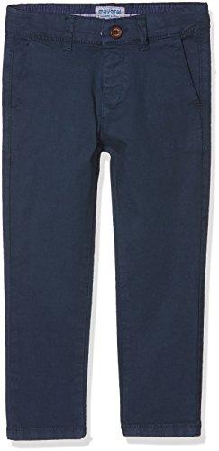 Mayoral 512 Pantalones de Uniforme, Azul (Marino), 3 años (Tamaño del Fabricante:3) para Niños