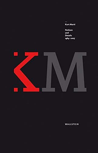 Notizen und Details 1964-2007: Kolumnen aus der Zeitschrift Reformatio