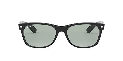 Ray-Ban 0RB2132F-55-601-R5 Gafas, 601/R6, 55 para Hombre