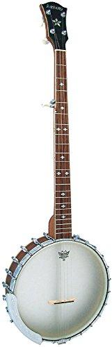 Ashbury MCOB-400-Plain - Banjo