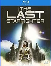 Best the last starfighter 25th anniversary edition blu ray Reviews