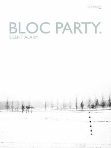 Silent Alarm: (Guitar Tab) (Gtv)