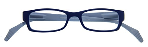 I NEED YOU Lesebrille Hangover Selektion SPH: 3.00 Farbe: blau-hellblau, 1 Stück