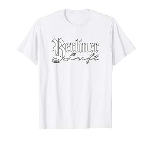 Berliner Luft 030 Shirt