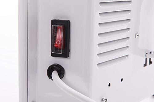 PURLINE Calefacción