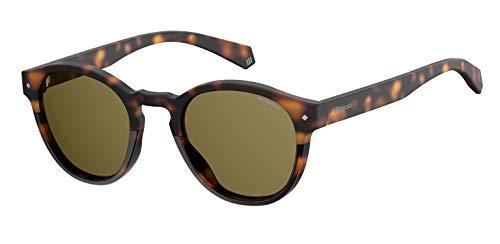 Polaroid PLD 6042/S Gafas, 86, 49 para Mujer