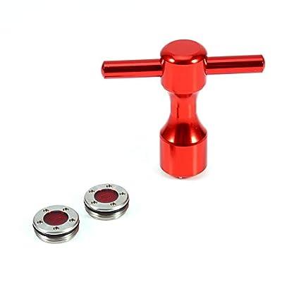 VGEBY1 Golf Schrauben Schlüssel
