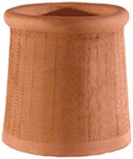clay chimney pot