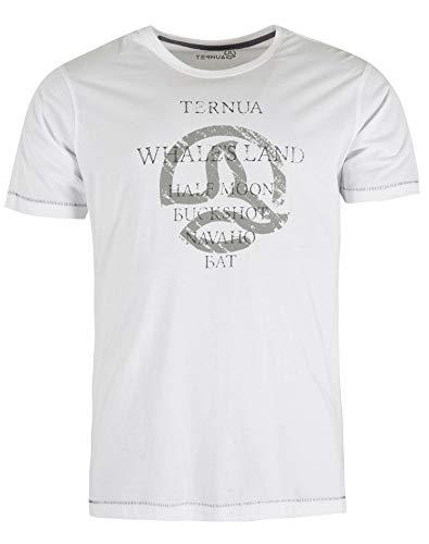 Ternua ® Yojoa Camiseta Hombre