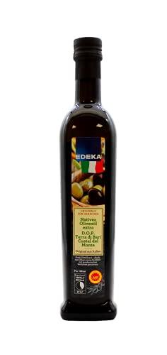 Edeka natives Olivenöl extra, 6er Pack (6 x 500ml)