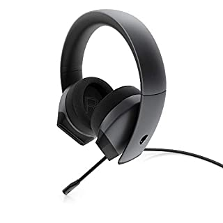 Alienware 510H 7.1 Gaming Headset AW510H - Dark Side of The Moon (Continuum), AW510H (B082X8RG4V) | Amazon price tracker / tracking, Amazon price history charts, Amazon price watches, Amazon price drop alerts