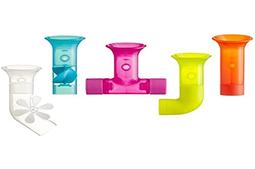 TOMY Boon Pipes Baby Bath Toy