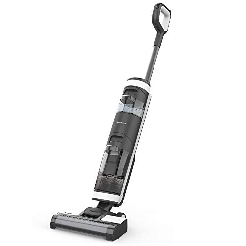 Tineco Floor One S3 Cordless Hardwood Floors Cleaner, Lightweight Wet Dry Vacuum Cleaners for Multi-Surface Cleaning with Smart Control System