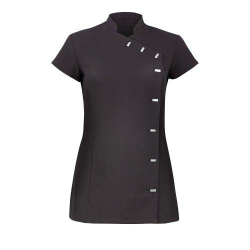Alexandra - Túnica uniforme para salón de belleza / spa