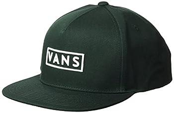 Vans Easy Box Snapback Chapeau, Scarabée, Taille Unique Homme