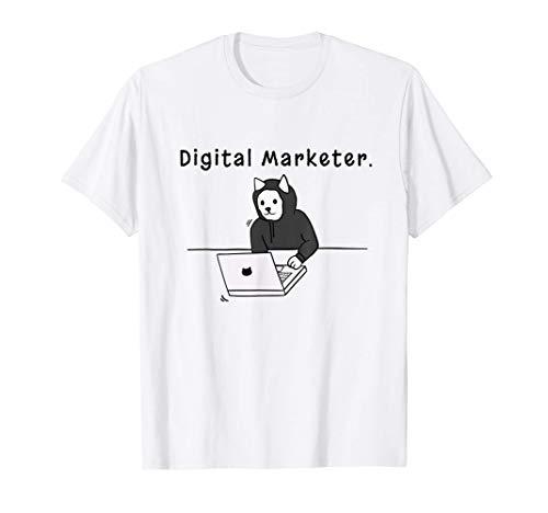 Marketer's Shirt