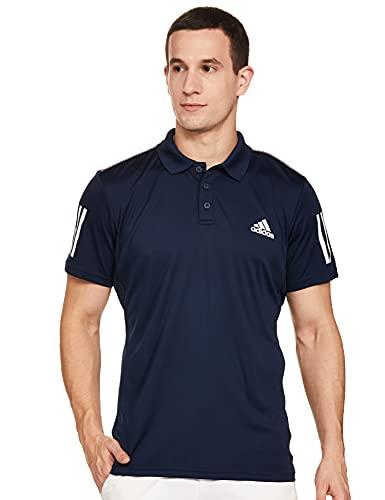 Adidas Men's Regular Polo Shirt
