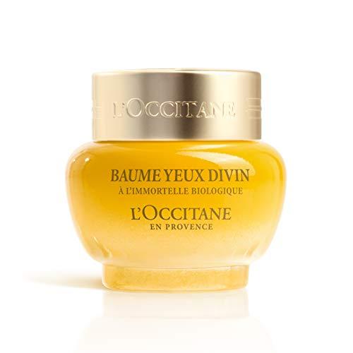 L'Occitane Immortelle Divine Augenbalsam, 15 ml