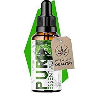 Original GreenNature Premium Essential...