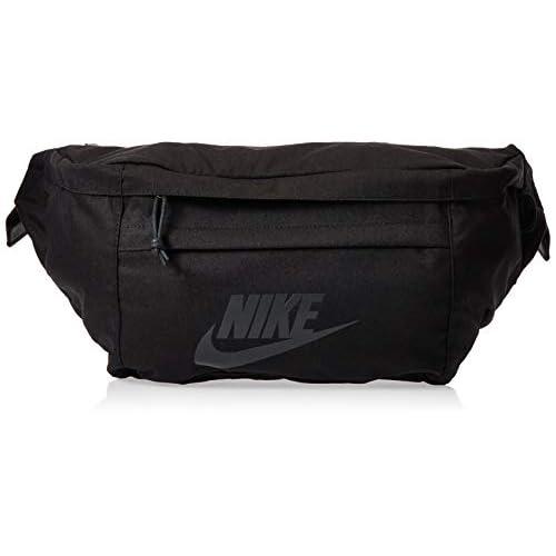 Nike NK Tech Hip Pack, Marsupio Uomo, Nero (Negro/Anthracite), 53 cm (L) x 13 cm (l) x 20 cm (H)