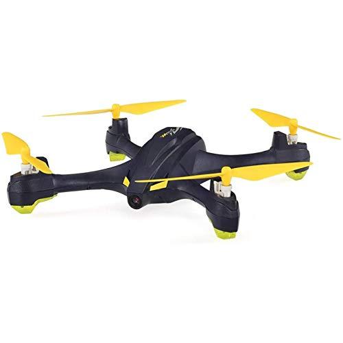 J-Love Drone GPS con Fotocamera 720P HD WiFi FPV RC Drone, Follow Me, Altitude Hold, Headless Mode RC Quadcopter