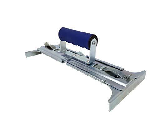 Plattenheber verstellbar 300-500 mm Plattenträger Steinheber mit ergonomischem Griff - Maximale Belastung: 30 kg
