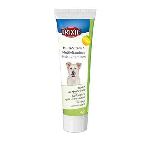 Trixie Multi-Vitamin Paste for Dog, 100 g,
