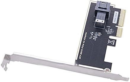 Runtodo Desktop PCI-E3.0X4 to U.2 Memphis Mall Transfer Interfac Sale price SFF8639 Card