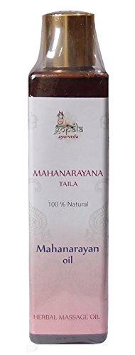MAHANARAYANA Taila Oil BIO (150ml) -...