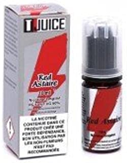 RED ASTAIRE - T-JUGO 10ML PDT LISTO - 11 Mg, 10 Ml