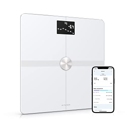 Withings -   Body+ -