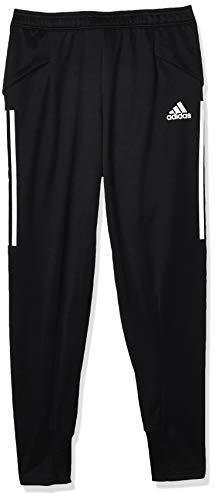 adidas CON20 TK PNT Pants (1/1) Mens, Black/White, M
