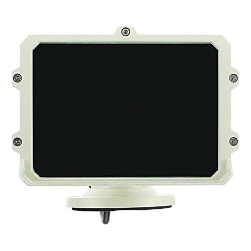 IR-Strahler Infrarotstrahler für Videoüberwachung, SMD-Dioden bis 80m Nachtsicht