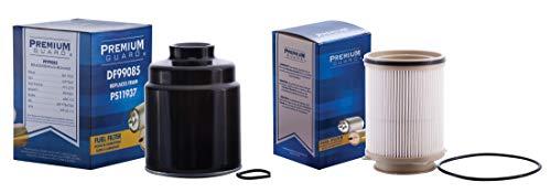 PG Kit – Diesel Fuel Filter DF6806085K| Fits 13-18 Ram 2500 6.7L; 13-18 Ram 3500 6.7L
