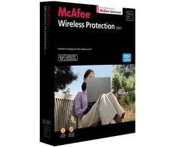 Wireless Protection 2007