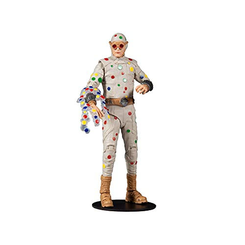 McFarlane Toys DC Multiverse Polka Dot Man (The Suicide...