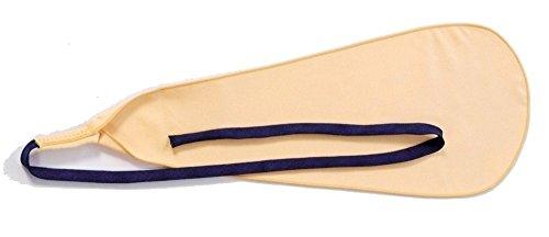 Helin E4424 Clarinet Micro Fibre Pull Through Cloth