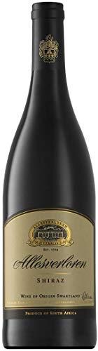 Allesverloren Shiraz 2017 Südafrika Rotwein trocken (1 x 0.75 l)