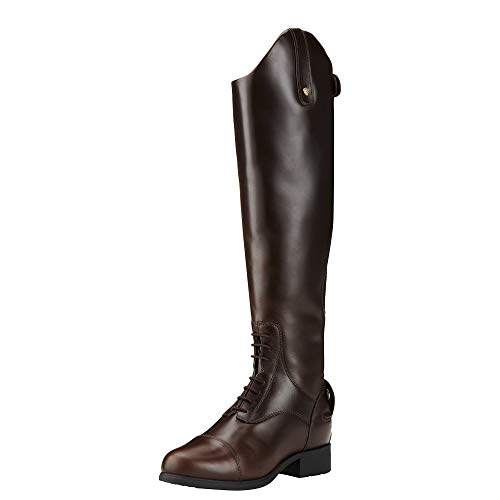 ARIAT Damen Winterreitstiefel Bromont PRO Tall H2O Insulated, schwarz, 7 (41)/FM