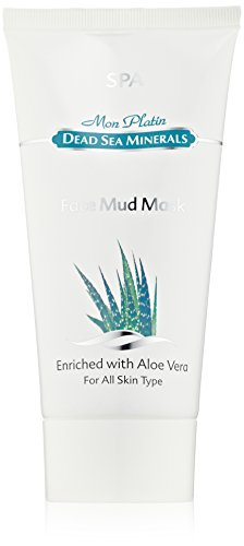 Mon Platin DSM Face Mud Mask 150ml 5.28fl.oz
