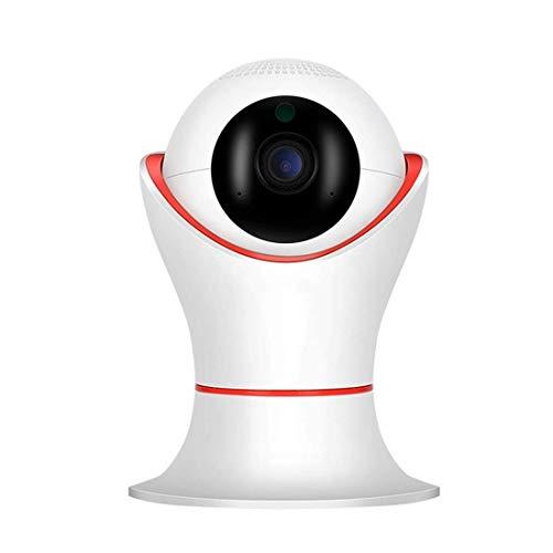 WCJ 1080P Security Camera, Remote Monitor Mini bewakingscamera's, babyfoon nachtzicht, bewegingsdetectie, Thuis Camera, Indoor Camera, baby Camera