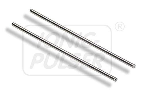 Original 3mm Silber-Elektroden für Ionic-Pulser®