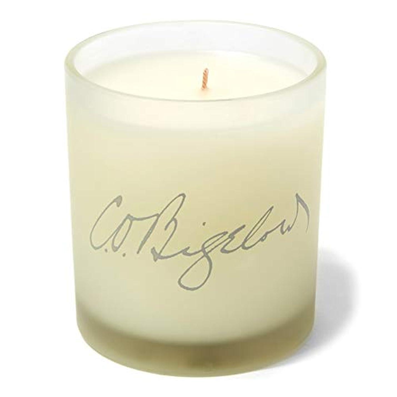スパイ合唱団に向かって[C.O. Bigelow] C.O.ビゲローユーカリキャンドル241ミリリットル - C.O. Bigelow Eucalyptus Candle 241ml [並行輸入品]