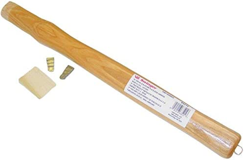 Ranking TOP5 High quality 16 inch s Hickory Hammer Handle Sledge