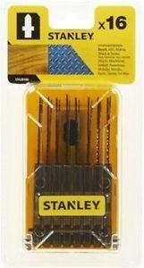 Stanley STA28160-XJ - Lama per seghetto alternativo
