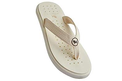 Neeman's Eco Flip Flop Slippers for Men, Boys | Comfortable & Lightwear